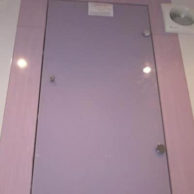 дверцы в ниши 10