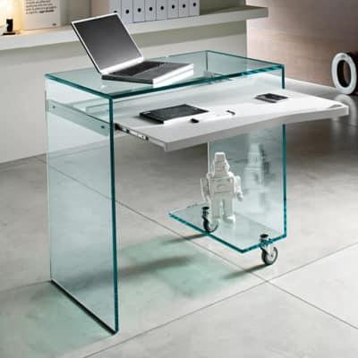 Мебель из стекла 7