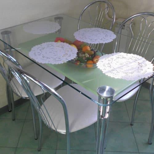 Столы и барные стойки 3